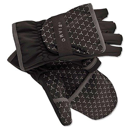 orvis-soft-shell-foldover-fingerless-gloves-size-medium-by-orvis