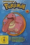 Die Welt der Pokémon - Staffel 1-3, Vol. 18