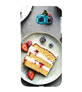 ifasho Designer Phone Back Case Cover Samsung Galaxy S6 G920I :: Samsung Galaxy S6 G9200 G9208 G9208/Ss G9209 G920A G920F G920Fd G920S G920T ( Bob Marely Art Music Smoking Kills )