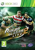 Cheapest Rugby League Live 2 on Xbox 360