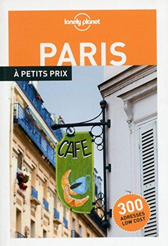 Paris à petits prix par Aurélie Blondel