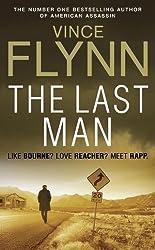 Last Man by Vince Flynn (2013-04-30)