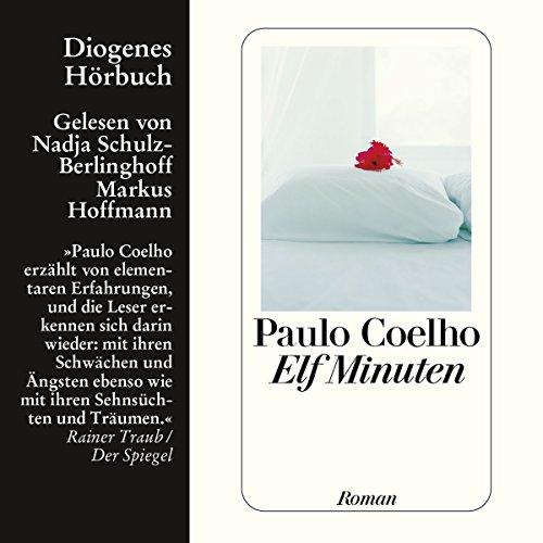 Buchseite und Rezensionen zu 'Elf Minuten' von Paulo Coelho