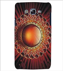 SAMSUNG GALAXY J5 PATTERN Designer Back Cover Case By PRINTSWAG