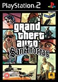 Grand Theft Auto: San Andreas (PS2) by Playstation
