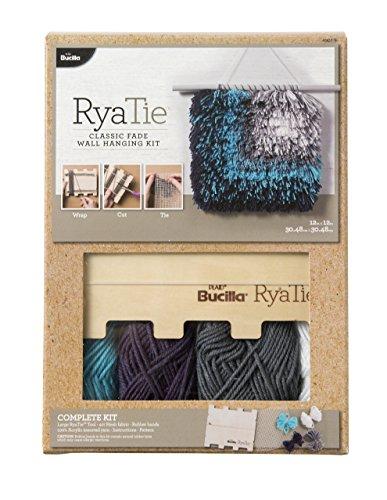 Bucilla ryatie-Set, Classic verblasst 30,5x 30,5cm -