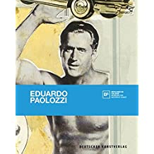 Eduardo Paolozzi: Lots of Pictures - Lots of Fun
