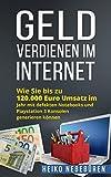 Geld verdienen im Internet: Wie Sie bis zu 120.000 Euro Umsatz im Jahr mit defekten Notebooks und Playstation 3 Konsolen generieren können.
