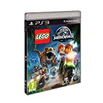 LEGO JURASSIK WORLD PS3