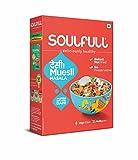 #4: Soulfull Desi Muesli Masala, 400g