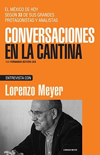 Lorenzo Meyer por Fernando Botero Zea