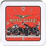 Sveglia Moto Guzzi 3