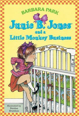 [First Stepping Stone Junie Jones M#] (By: B. Park) [published: June, 2004]