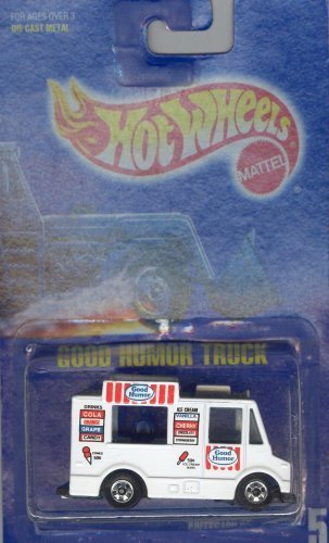 hot-wheels-1991-5-white-good-humor-truck-all-blue-card-164-scale-die-cast-collectible-car-by-hot-whe
