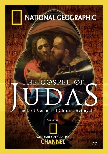 Gospel of Judas, The