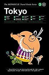 Tokyo: Monocle Travel Guide (Monocle Travel Guides) by Monocle (2015-07-28)