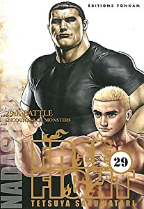 Free Fight Edition simple Tome 29