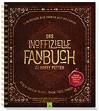 HARRY POTTER Das inoffizielle Fanbuch Rätseln, Basteln, Rezepte, Malen, Tests;Zaubern Schlüsselanhänger (Hogwarts Logo)