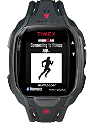Timex ironman sportuhren run + hRM, tW5K84600 x50