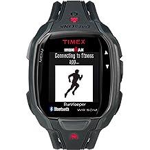 9b634bd541a7 Timex Sportuhren Ironman Run X50 Plus HRM - Pulsómetro