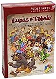 DaVinci Editrice S.R.L. Werwölfe Lupus in Tabula Board Game