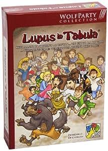 dV Giochi Lupus in Tabula-Gioco di società Interpretativo ...
