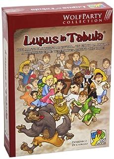 Lupus in Tabula (B00227DWIG) | Amazon price tracker / tracking, Amazon price history charts, Amazon price watches, Amazon price drop alerts