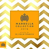 Marbella Collection 2016 - Ministry of Sound [Explicit]