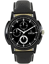 Watches For Boys / Watches For Mens / Watch For Boy / Watch For Men Stylish / Watch For Kids Boys Analogue Black...