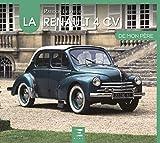 La Renault 4 CV de mon père