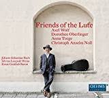 Weiss: Friends Of The Lute [Axel