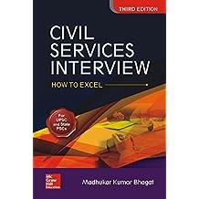 Civil Services Interview