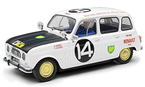 Scalextric Original - Renault 4L