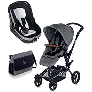 Jané 5480T29-Paseo Chairs Jané Jane buggy and accessories Children's and unisex buggy chairs and accessories. Trider matrix light 2 (5521 t34) 7