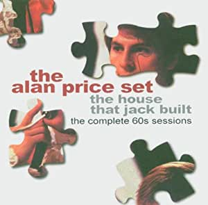 The House That Jack Built: The Complete 60's Sessions