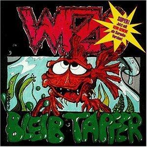 Bleib Tapfer/Fur'n Arsch by Wizo (1994-08-01)