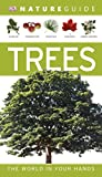 Nature Guide Trees (Dk Nature Guide)