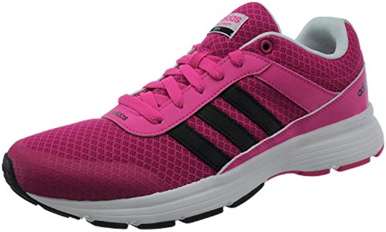 adidas Cloud Foam Vs City W aq1525 Mujer Sneakers//Low Zapatillas Deportivas de Top Sneakers Rosa
