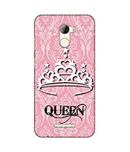 Sketchfab Queen Taj Latest Design High Quality Printed Soft Silicone Back Case Cover For Gionee A1 Lite