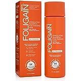 FOLIGAIN Shampoo a tripla azione per capelli diradati per uomo con 2% di trioxidil - 236 ml