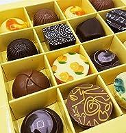 16 ambachtelijke bonbons Chocoladebox