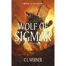 Wolf of Sigmar (Time of Legends)
