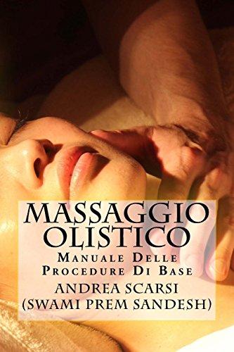 Zoom IMG-2 massaggio olistico manuale delle procedure
