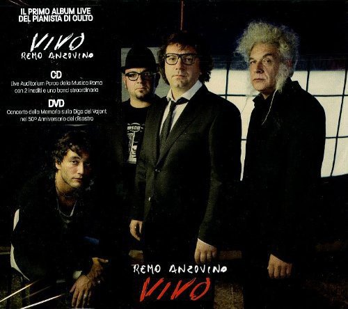 Vivo (CD+DVD)
