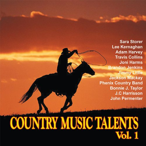 country-music-talents-vol-1