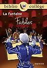 Bibliocollège - La Fontaine :  Fables par La Fontaine
