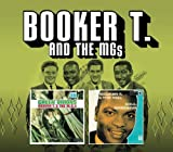 Best Booker T Cd - Green Onions & Soul Dressing - Booker T Review