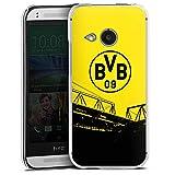 DeinDesign Hülle kompatibel mit HTC One Mini 2 Handyhülle Case BVB Stadion Borussia Dortmund