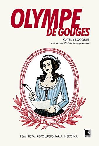 Olympe De Gouges (Em Portuguese do Brasil)