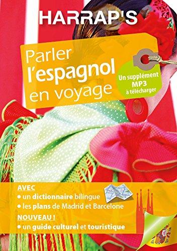 Harrap's parler l'Espagnol en voyage par Collectif